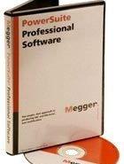 Megger PowerSuite Pro-Lite PAT Software