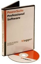 Megger PowerSuite ProLite PAT Software