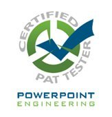 PAT Tester Training Certificate