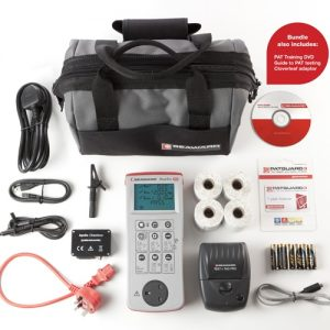 Seaward PrimeTest 250+ Plus Pro Bundle + Software