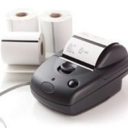 Seaward Test n Tag Pro Serial Printer