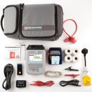 Seaward Apollo 500 PAT Tester Plus Elite Bundle