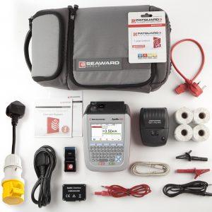 Seaward Apollo 500 Plus Pro Bundle + Software