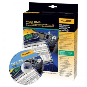 Fluke DMS Complete Installation Software